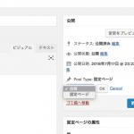 ヤバい。シンプルながら Post Type Switcher が鬼便利!!