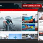 ニュースサイト
